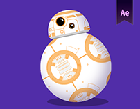 BB-8 Droid | Starwars
