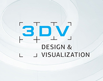 3DV design & visualization