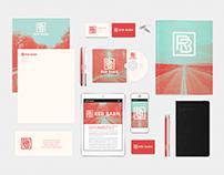 Red Barn • Identity