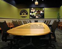 The CEOClubs Florida brand creation work
