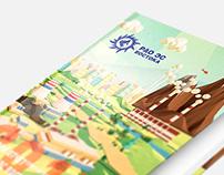 RAO ES VOSTOKA annual report
