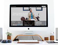 COMPASS Web Design