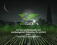 w3CLICKit - Webdesign Erfurt