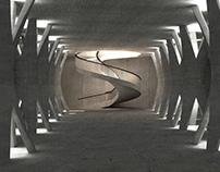 Concrete Chamber