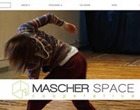 Dance Cooperative Website