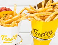 Freetzy