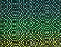 Weaving Samples (2012-2013)