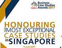 SBR Business Case Studies Awards - 2017