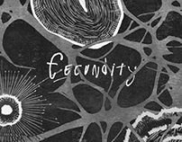 Fecundity: Title Sequence Style frames