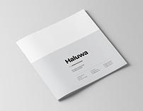 Haluwa