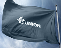 Union Capital Investment Branding