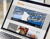Website - Plenenge