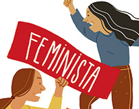 La Huelga Feminista Va