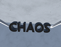 CHAOS - VR Project