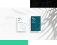 Ecosss - Brand Identity