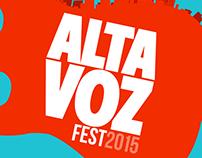Altavoz Fest 2015
