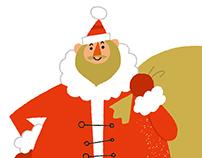 GREEN'S Christmas 2014
