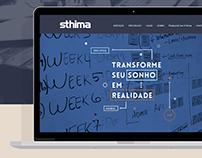 UI redesign | Sthima