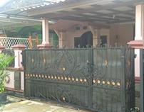 Jual Rumah di Kota Tangerang Taman Royal 1