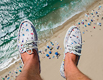 Sperry x Gray Malin Collaboration