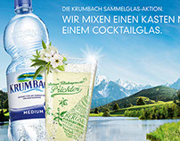 Krumbach Feneberg Cocktail