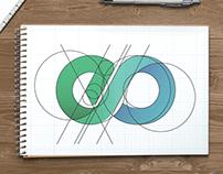 Entrescan Logo Design