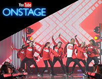 YouTube OnStage: Musical Open with Todrick Hall