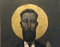 The Jaysus of Harold's Cross