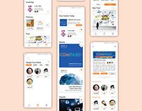 picpic App Redesign