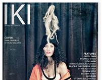 IKI Magazine | Issue 3