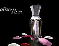 Orientalize Rose Perfume