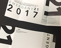 Emergent21 Invitation