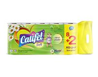 Toilet Paper Packaging