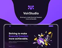 Voir Studio Casestudy