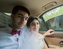 Tatev and Narek wedding