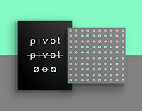 Pivot Brand Creation