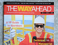 The Way Ahead Magazine