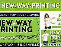 New Way Printing