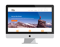 Rits Global Web Design
