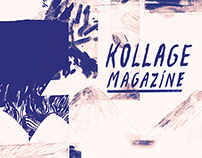Kollage Magazine