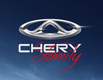 Chery Family | Outdoors