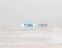 TOMS LONDON