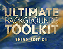 The Ultimate Backgrounds Toolkit 3