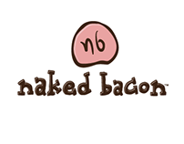 Naked Bacon Infographic