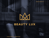 Beauty Lux - Branding