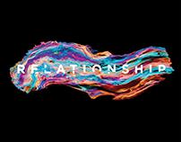 Relationship Series Branding