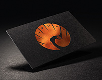 Peacocks Coffee Roasters - Brand Identity