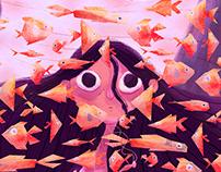 La Sirena de Hurtado