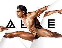 Charlotte Ballet 2015/2016 Season