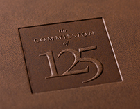 University of Texas: Report of the Commission of 125